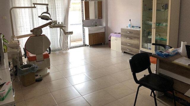 Adana'da gizli bölmeli kaçak hastanenin ardından bu kez de kaçak tıp merkezi ortaya çıkartıldı