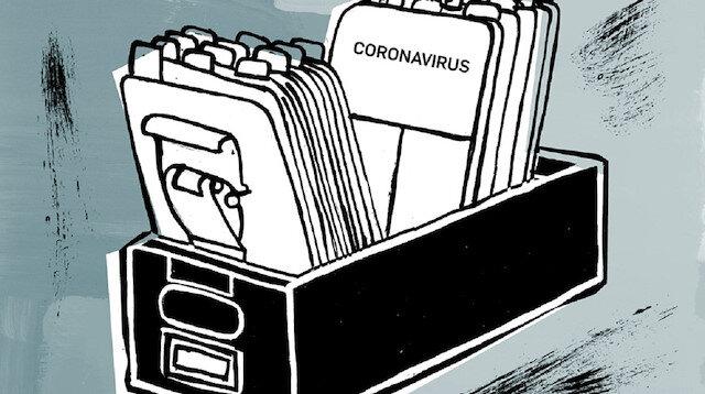 Koronavirüsü yazılımla tespit edecekler
