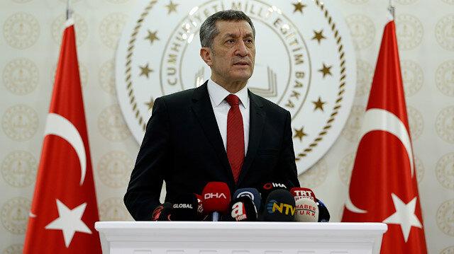 Milli Eğitim Bakanı Selçuk: Bütün operatörlerden ücretsiz 3 GB internet erişimi sağlanacaktır
