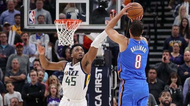 Oyuncularda koronavirüs çıktı, NBA maçları süresiz ertelendi
