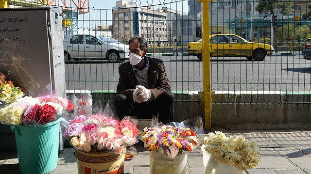 İran'da koronavirüs: Cadde, sokak ve satış yerleri boşaltılacak