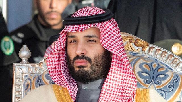 Prens Selman G20 öncesi taht yolunu temizliyor