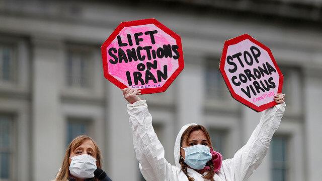 Yaptırım rejimi ve korona: İran'daki salgının sosyal incelemesi