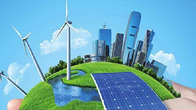 Enerji sektöründe devrim niteliğinde 4 önemli trend