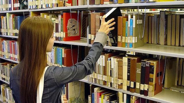 Kültür ve Turizm Bakanlığı duyurdu: Kütüphaneler 14 gün kapatılıyor📚