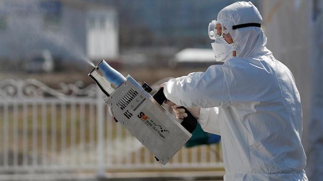 Sırbistan'da koronavirüs nedeniyle olağanüstü hal ilan edildi