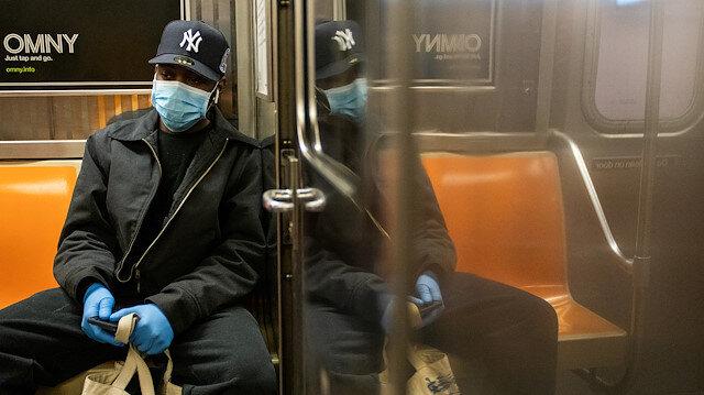 ABD'de panik büyüyor: Ülkede koronavirüs kaynaklı ölü sayısı 65'e yükseldi