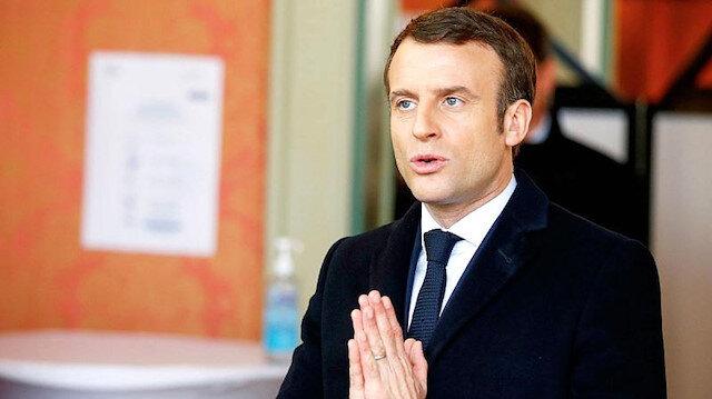 Fransa'da olağanüstü korona önlemi