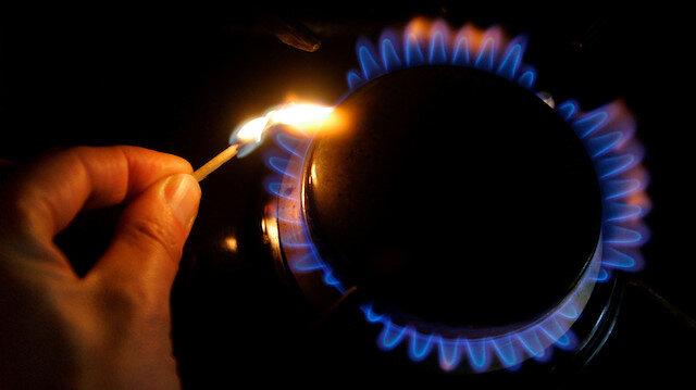 Türkiye'nin gaz faturası 3 milyar dolar azalacak
