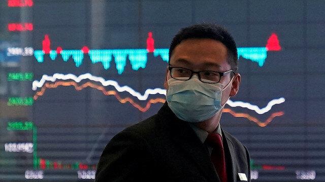 Koronavirüste korkutan tablo: 347 milyar dolara ulaşabilir