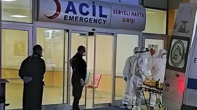 Koronavirüs karantinasından firar edene hapis cezası