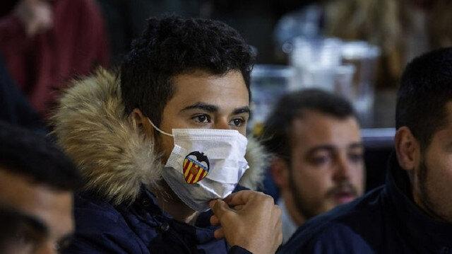 Resmen açıklandı: İspanyol devinin yüzde 35'inde koronavirüs tespit edildi