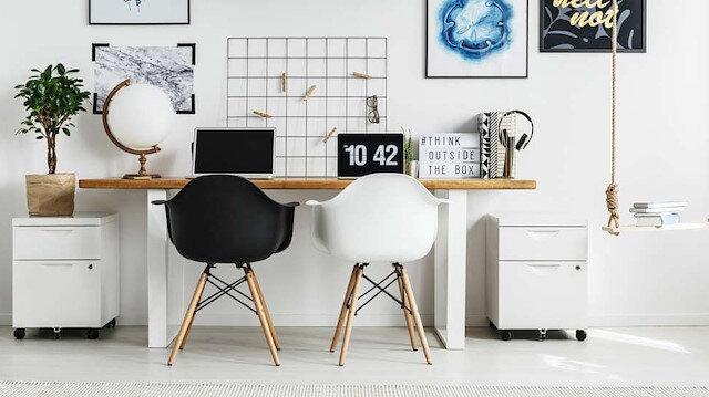 Evden çalışırken üretken kalmak için 10 ipucu