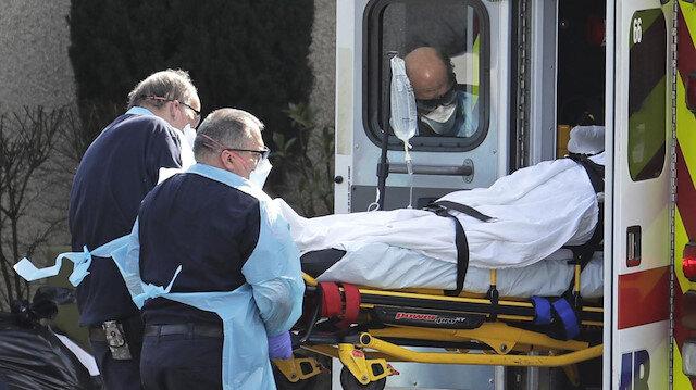 Avusturya'da 28 yaşında bir Türk koronavirüsten hayatını kaybetti