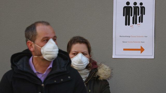 Almanya'da sağlık personeli sayısı yetersiz: Emekliye ayrılan doktorlardan yardım talep edildi