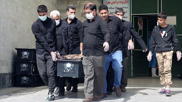 Kuveyt'ten İran'a koronavirüs yardımı: 10 milyon dolar gönderecek