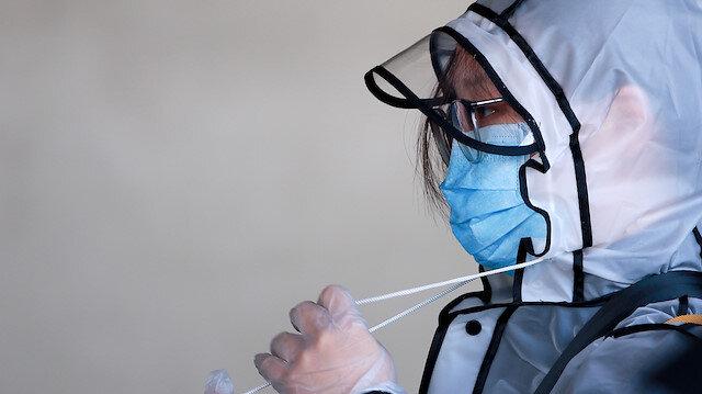 Kırgızistan'da ilk koronavirüs vakası tespit edildi: İlçeye giriş çıkışlar yasaklandı