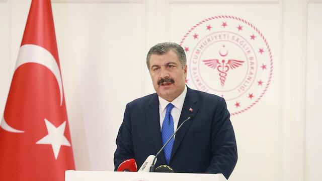Türkiye'de koronavirüse bağlı ikinci ölüm