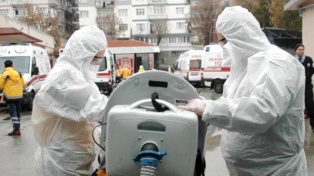 Türkiye'de koronavirüs hastası kaç kişi öldü
