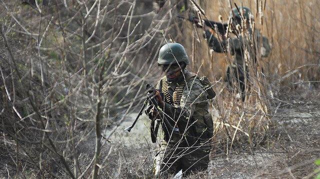 Barış Pınarı bölgesine sızma girişiminde bulunun 3 terörist daha etkisiz hale getirildi