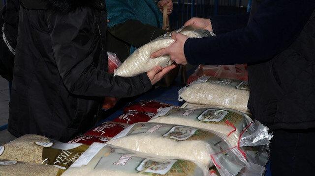 Türkiye'nin tükettiğinden fazla ürettiği ürünler