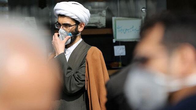 İran'da koronavirüs kabusu büyüyor: Son 24 saatte 149 kişi daha hayatını kaybetti