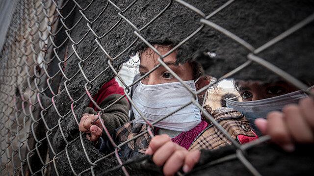 İranlı militanlar Suriye'ye koronavirüsü yaydı iddiası: On binlerce kişi ağır risk altında
