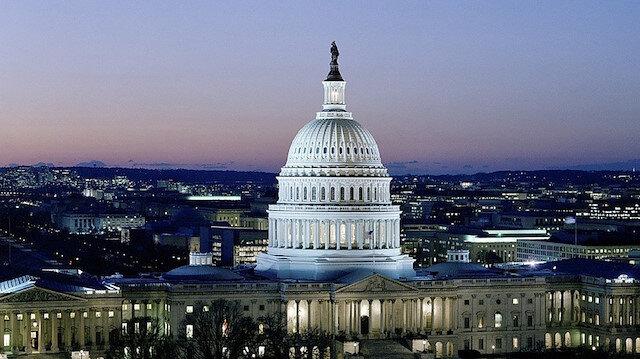 ABD Kongresi de koronavirüse yakalandı: 2 vekilde virüs tespit edildi