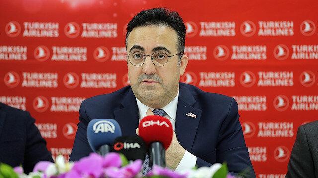 THY Başkanı Aycı'dan uçuş ekibini sevindiren haber: Personel çıkarma düşüncemiz yok