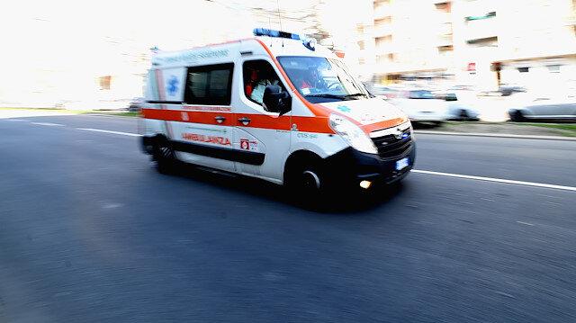 İtalya'da ölüm sayısı Çin'i geçti: Ölü sayısı 3 bin 405'e, vaka sayısı 30.000'e yükseldi