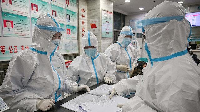 İngiliz basını: Çinli bilim adamları koronavirüsü 3 hafta gizledi