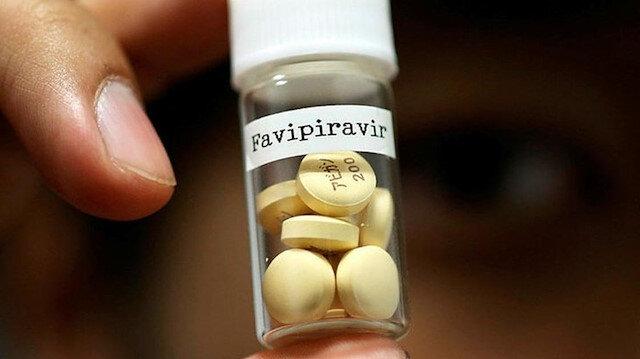 Koronavirüs tedavisi için umutlandıran açıklama: 'Favipiravir' ilacı etkili oldu
