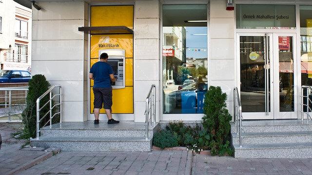 Bankalardan virüs önlemi: Limit 5 bin TL'ye çıktı, tüm ücretler kaldırıldı