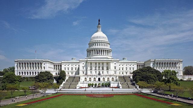 Koronavirüs ABD Kongresine de sıçradı