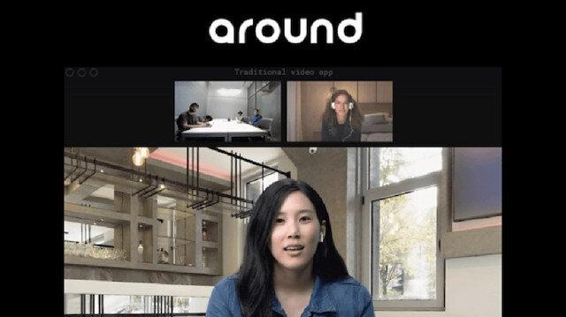 Reddit'in kurucusundan yapay zekalı video konferans uygulaması