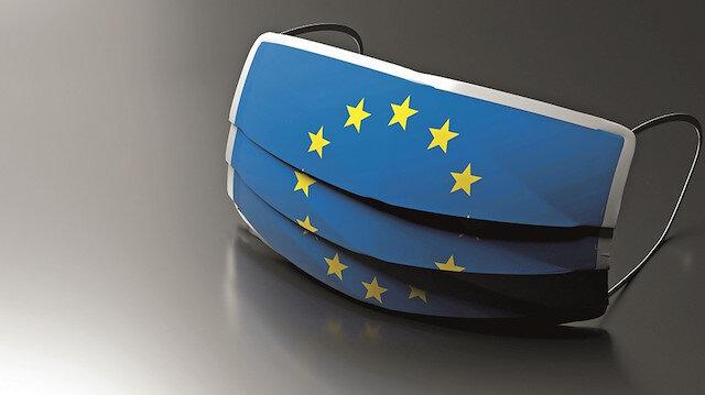 Avrupa yoğun bakımda: AB ülkeleri kendi canının derdine düştü
