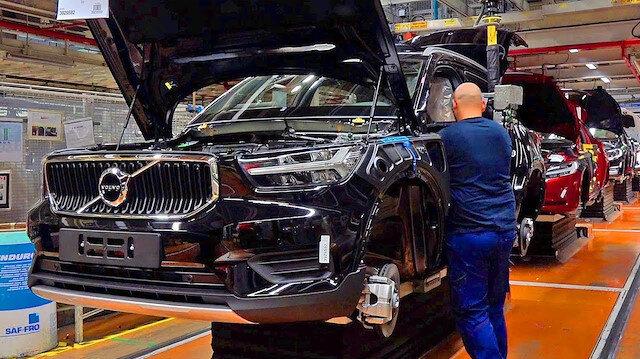 5 otomobil markası daha üretime ara verdi