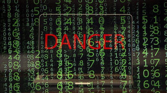 Evden çalışırken siber fidyecilere dikkat