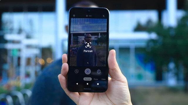 Google'dan Android Go'ya özel kamera uygulaması