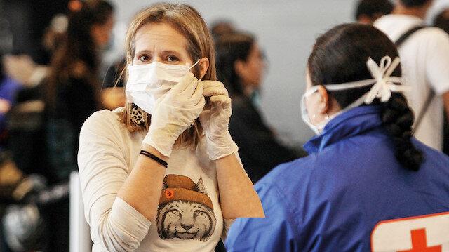 Psikolojik direnç önemli: Panik virüsten daha tehlikeli