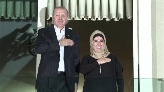 Erdoğandan sesli mesaj: 50 yaş üstü tüm vatandaşlara dinletilecek