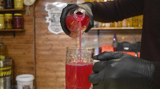 Koronavirüse karşı şişe şişe turşu suyu alıyorlar: 3 litre sınırı getirildi