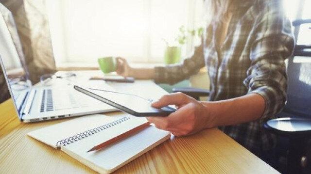 Evden çalışma kurallarına dikkat: İşinizden olabilirsiniz