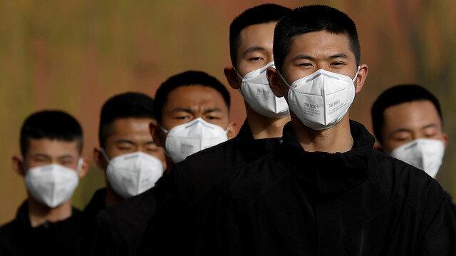 Çin'de 3 günden bu yana koronavirüs vakalarında bir artış görülmedi: Ölü sayısı ise 3 bin 255 oldu