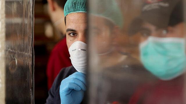 BM'den Gazze'de koronavirüs tehlikesine karşı uyarı: Korkutucu sonuçları olabilir