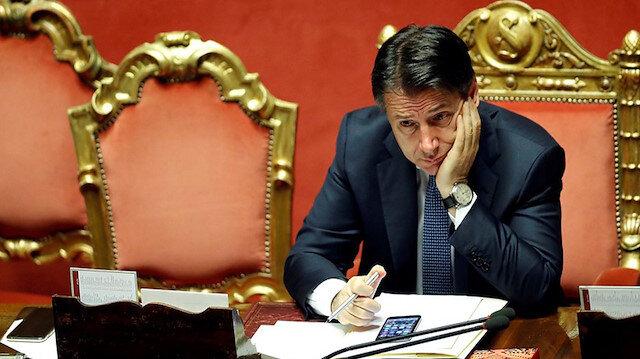 İtalya'da tüm fabrikalar kepenk kapattı: Sadece temel malzemeler üretilecek