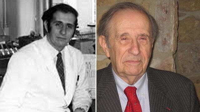 12 milyon kişiye bulaşan kızamıkçığın aşısını bulan 87 yaşındaki Stanley Plotkin'in kapısı yeniden çalındı: Koronavirüs aşısı çok önemli, önümüzdeki kış hastalık geri dönebilir