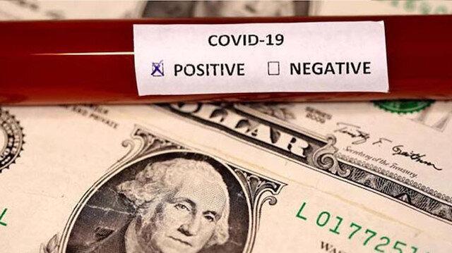 ABD'de koronavirüs tedevisi gören kadına 35 bin dolarlık fatura kesildi: Genç kadın yaşadığı şok sürecini anlattı