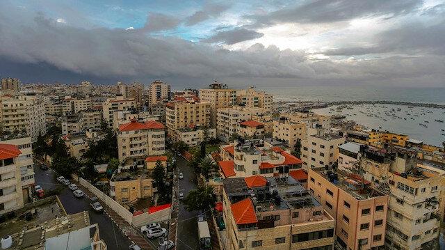 Koronavirüs bir yere daha sıçradı: Gazze'de ilk vaka tespit edildi