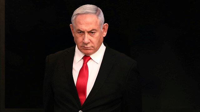 Netanyahu: Koronavirüs nedeniyle İsrail'de on binlerce kişi ölebilir